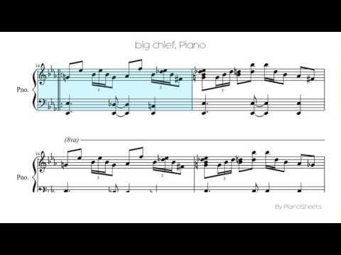 big chief [Piano Solo]