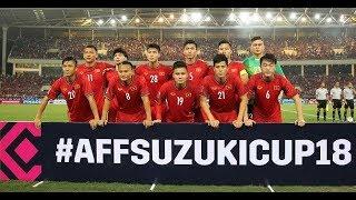 AFF CUP | Dự đoán kết quả Việt Nam - Phillipines
