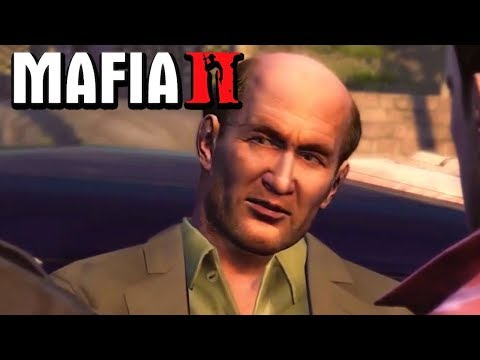 Mafia II - Chapter #8 - The Wild Ones
