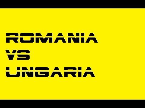 România VS Ungaria /- Viața Noastră