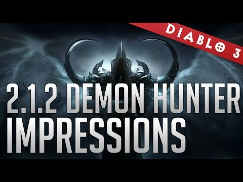 Diablo Dashing Strike Build Goblin Hunter