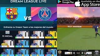 !Ha vuelto! La resurrección de Dream league soccer 2020 DLC impresionante actualización