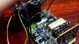 inverter 12v sang +30v trong nguồn atx ( ATX DC DC CONVERTERS CIRCUITS )