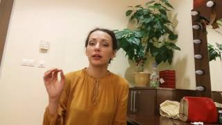 Ораторское искусство  Урок №1 Восприятие собеседника