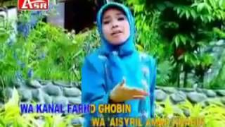 Video wafiq azizah-Magadir download MP3, 3GP, MP4, WEBM, AVI, FLV September 2018