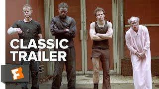 Welcome To Collinwood (2002) Official Trailer - William H. Macy, Sam Rockwell Movie HD