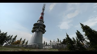 DayZ Standalone Myths and Legends: Green Mountain