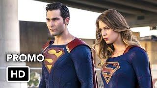 Supergirl 2x02 Promo