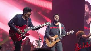 ARIJIT SINGH Live In Concert   Orlando 2019   Ilahi