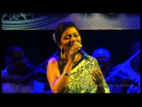 aapki najarone samaza live by vaishali made