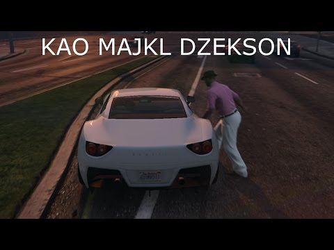 NAJJACI BUG U GRAND THEFT AUTO V !