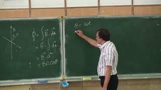 فیزیک ۲ - محمدرضا اجتهادی - دانشگاه صنعتی شریف - جلسه هجدهم - مدار RLC