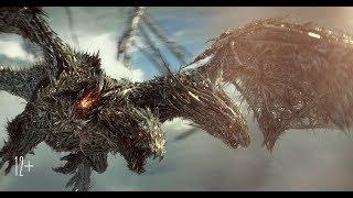 Трансформеры: Последний рыцарь - Трейлер 4 (HD)