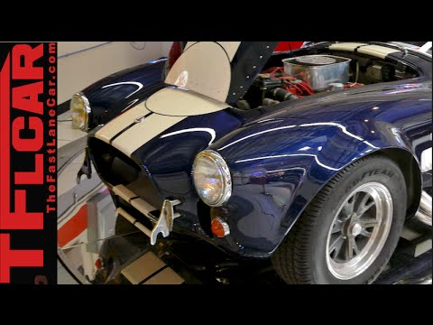 Martin Auto Museum >> A Guided Tour Of The Martin Auto Museum