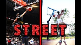 TOP 10 STREET DUNKS OF ALL TIME Video