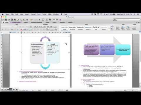 How to Print Notes from Microsoft OneNote - YouTube