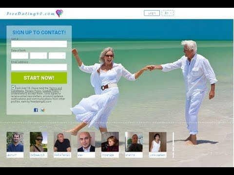 Should Women Over 40 use Online Dating Sites? from YouTube · Duration:  1 minutes 51 seconds