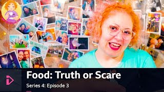 BBC Food Truth or Scare 🥓 KETOgenic Diet Review