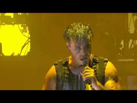 Rammstein - Sonne / PROSHOT(Download Festival 2016) HD [GER/ENG/RU/ES/FR]