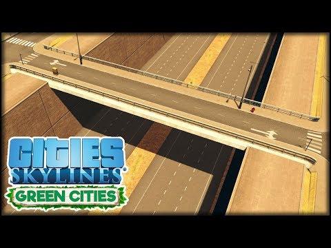 Das schwerste was ich je gebaut habe  stream verwandlung  Cities: Skylines S3 #44
