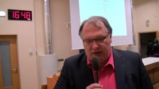 Dr.A.Barševskis par zinātnes popularizēšanu reģionos