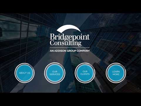 Bridgepoint Consulting Overview