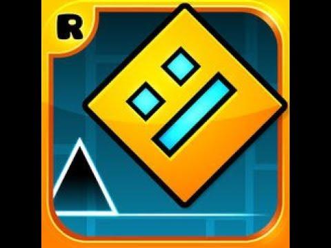 Geometry Dash 2.1 Free
