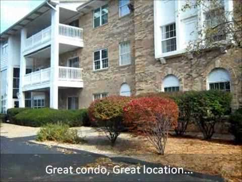 SOLD! Video Tour - 920 Guelbreth Ln. #207, Creve Coeur, MO 63141