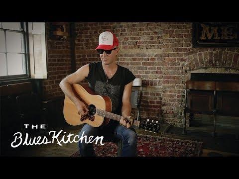 The Blues Kitchen Presents: Josh T. Pearson 'Whiskey Straight Love'