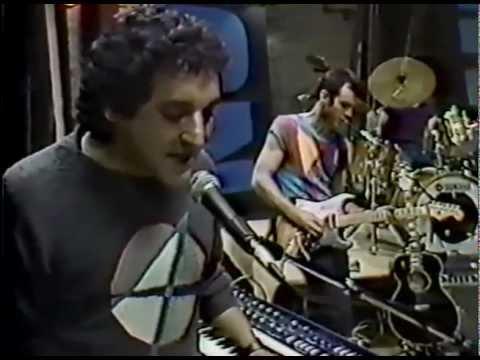 Paul Simon: Hearts and Bones Album Flash 1984
