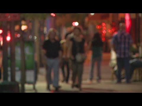 City announces new plan to fight downtown Albuquerque crime