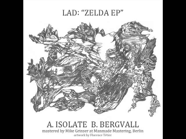LAD - Bergvall