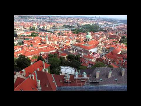 Prague 2012 -  Images Slideshow