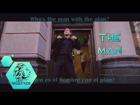 The Killers-The Man (Subtítulos/Lyrics)