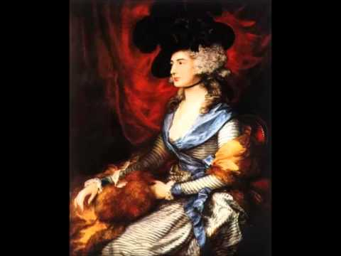 J.C. Bach - W E4 - Gloria in G major