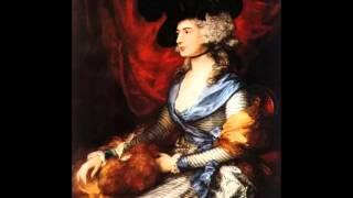 J.C. Bach - W E4 - Gloria in G major