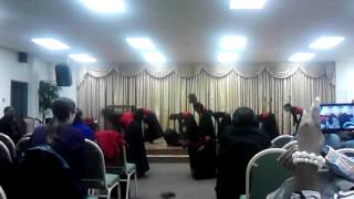 Diamond Praise Dancers