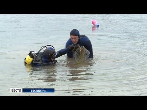 «Не каждый может им стать»: журналистам рассказали о профессии водолаза-спасателя