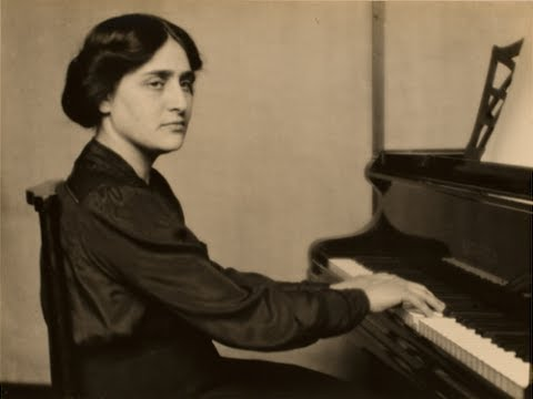 Myra Hess plays Mendelssohn -- Two Songs Without Words