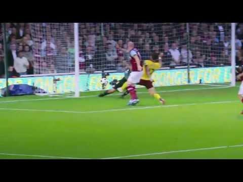 Olivier Giroud - Season Review - 12/13