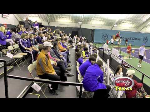 T Bar M Racquet Club - Best Tennis Club - Texas 2012