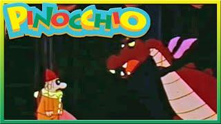 Pinocchio - פרק 3