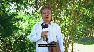 Jamia Indonesia hold Tarbiyyat Picnic