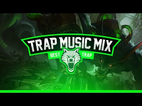 Trap Music 2017 🐺 Best Gaming Music Mix 🐺 Trap & Bass