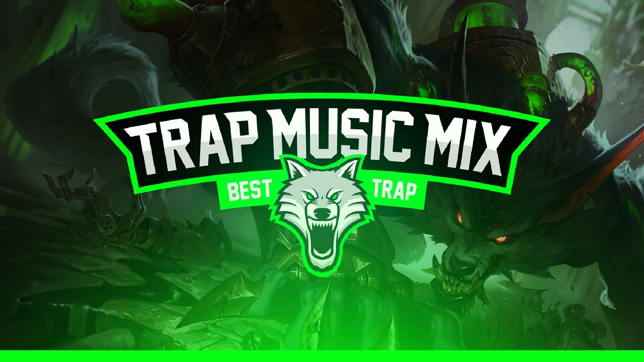 Download Trap Music 2017 🐺 Best Gaming Music Mix 🐺 Trap