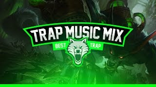 Gambar cover Trap Music 2017 🐺 Best Gaming Music Mix 🐺 Trap & Bass