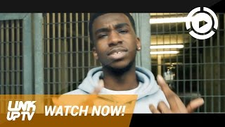 Young Stackz - Link Up TV Freestyle | @youngstackz100