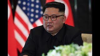 Die Körpersprache von Kim Jong-un