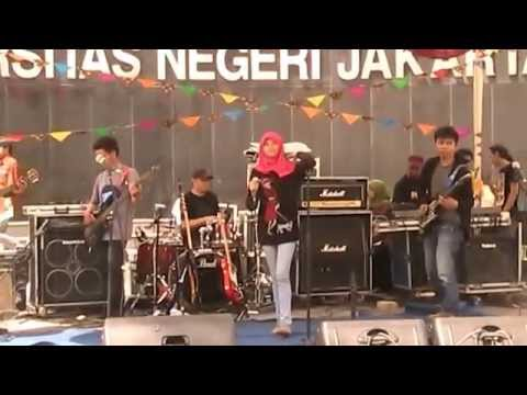 Sunda Woles Mojang Priangan 3Days Band UNJ