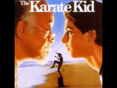 Gang Of Four - Desire (Karate Kid OST)